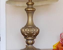 Vintage Stiffel Lamps Value by Stiffel Lamp Etsy