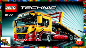 Lego Technic Flatbed Tow Truck Instructions - The Best Truck 2018 Lego Ideas Rotator Tow Truck Lego Technic Set Freds Garage 9395 Complete With Itructions For 76381 Bricksargzcom Lobster Mobster Food And Sticker Pack Custom 2 Moc No Bricks Moc Technicbricks Tbs Techreview 14 Pickup 42024 Cmodel Bricksafe Lego Chevrolet Express Cargo Truck Building Itructions An Ode To The Tow Of Andrea Grazi Review Impressions 60081 Pickup City 2015 Traffic Kerizoltanhu Car Split From City 60097