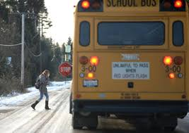 100 Three Sisters Truck Stop Do You Know When To Stop For A School Bus Tacoma News Tribune
