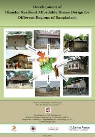 100 Bangladesh House Design PDF Development Of Disaster Resilient Affordable For