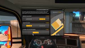100 Euro Truck Simulator Cheats Cheat All American Mod ATS Mod