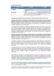cdg 13 circulaire ppcr janvier 2017
