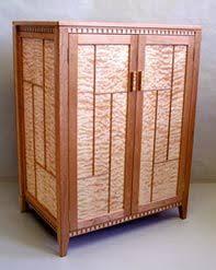 Steve Altman Cabinet