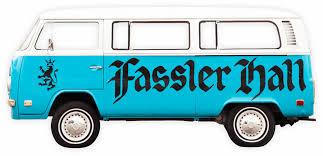 Fassler Hall - Tulsa, Oklahoma City, Little Rock - A German Beer Hall