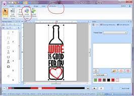 How to convert a PES applique design using the PE Design software