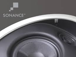 Sonance Stereo In Ceiling Speakers by Products Sound Minds Residential Commercial Audio Video