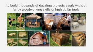 free woodworking projects plans u0026 techniques youtube