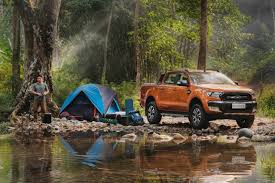 100 Best Selling Pickup Truck Ford Ranger One Of Topselling Pickups In Thailand