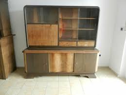 buffetschrank schrank wohnzimmer vintage antik massiv holz