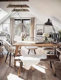 coole interieur ideen für kleines wohnessbereich mit