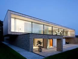 100 Rectangle House Hurst John Pardey Architects Strm Architects