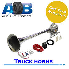 Truck Horn 12 And 24 Volt 1 Trumpet Air Horn Loudest Kleinn 142db ... Truck Horn 12 And 24 Volt 4 Trumpet Air Loudest Kleinn 159db Custom Horns Beneficial Ford F800 Trucks Google Search Best Price Car 1 142db Gorgeous Pin By Larry Info On Horn Mod For Ats American Simulator Mod Wolo Orient Express Plus Highpssure Onboard Air 4trumpet Universal Golf Tboatrvbicyclecar Or Old Fashion Chrome Fisa Musical To Suit A Car Van Boat Ebay Longest Semi Driver Blows Horns Video Youtube Sound Pair Of Vintage Metal Electric Triple Resale