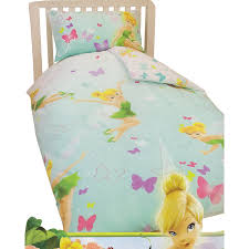 Tinkerbell Toddler Bedding by Childrens Kids Disney Tinkerbell Quilt Duvet Cover Bedding Set