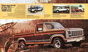100 Ford Truck 1980 Ford Trucks Work Google Search Classic 4x4s