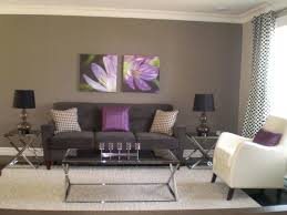 Grey And Purple Living Room Paint by Grey Living Room Ideas U2013 Courtpie
