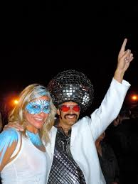 West Hollywood Halloween Carnaval 2017 by Costume Inspiration From West Hollywood Halloween Carnavals Past