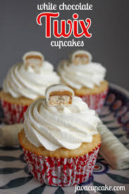 White Chocolate Twix Cupcakes - JavaCupcake August 2017 Monthly Cupcakes Facebook Dark Chocolate With Super Fluffy Frosting Egg Yolk Days Toffee Triple With Salted Caramel Icing I Feasting Is Fun Great Recipes For Feasting And Having Fun A Fresh Approach To The Candy Buffet 100 Grand Cucpakes Recipe Cfessions Of Cbook Queen Our Best Cupcake Recipes Southern Living At Jillys Cupcake Barstlouis Missouri Twisted Pink Velvet Cinnamon Nutella On Half Shell Project Skinny Orange Creamsicle Amys Healthy Baking