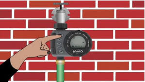 Orbit Hose Faucet Timer by Orbit Irrigation 1 Dial 1 Outlet Hose Faucet Simple Timer