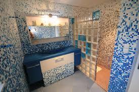 separation salle de bain faience salle de bain grand format 15 cloison decorative