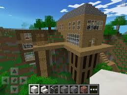 100 Mountain House Designs Design Minecraft Pocket Edition Building Plans Avec