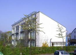 House Building by Passive House