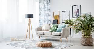wohnzimmer dekorieren tolle ideen für den sommer