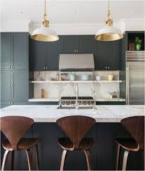 In A Recent Article On Controversial Kitchen Choices At Apartment Therapy Reader Quiz Revealed To Split Open Shelving Most Readers Pref