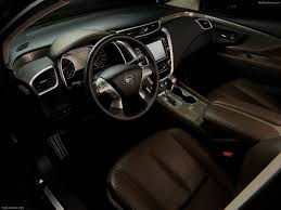 Nissan Murano 2015 picture 32 of 61