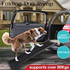 PaWz Folding Car Dog Pet Ramp Light Travel Truck Vans SUV Portable ... Folding Alinum Dog Ramps Youtube How To Build A Dog Ramp Dirt Roads And Dogs Discount Lucky 6 Ft Telescoping Ramp Rakutencom Load Your Onto Trump With For Truck N Treats Using Dogsup Pet Step For Pickup Best Pickup Allinone Pet Steps And Nearly New In Box Horfield Land Rover Accsories Dogs Uk Car Lease Pcp Pch Deals Steps Fniture The Home Depot New Bravasdogs Blog Car Release Date 2019 20