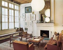 Very Attractive Rustic Industrial Living Room Innovative Ideas Diana Kellogg Vintage Modern Loft