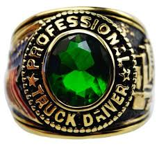 Emerald Green Simulated Professional Truck Driver Mens Ring ... Truck Driver Professional Worker Man Royalty Free Vector Stylish Driver And Modern Dark Red Semi Stock Image Professional Truck Checks The Status Of His Steel Horse How To Make Most Money As A Checks List Photo 784317568 Lvo Youtube Appreciation Week 2017 Specialty Freight Courier Resume Format Insssrenterprisesco Cobra Electronics A Big Thank You Our Drivers Our Is She The Sexiest Trucker In The World Driving Jobs Archives Smart Trucking Veteran Wner Dave Conkling