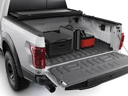 100 F 150 Truck Bed Cover WeatherTech 0414 5t 6In Roll Up Black