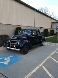 Jim's 1938 Ford Is Repaired And Ready For Summer! - Bonnell's Rod ... 1967 Cadillac Lovely Attractive Oldride Classic Trucks Collection Cars For Sale Classifieds Buy Sell Car File1950 Studebaker Pickup 3876061684jpg Wikimedia Commons Abandoned Junkyard New Jersey Vintage And Youtube 2018 Shows 1966 Chevrolet Fleetside Pickup Advertisement Photo Picture 2016 Colorado First 1000 Miles Chevy Gmc Canyon Frederick County Corvette Club Home Facebook Smart Cars Pinterest