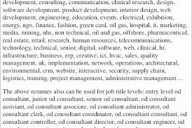 Administrative Assistant Resume Skills From Free Sample Senior Executive Examples Visit To Reads
