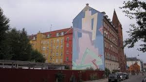 Denver Airport Murals Painted Over by Copenhagen
