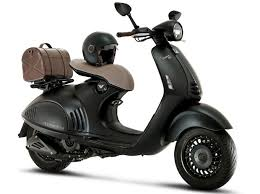 Vespa 946 Emporio Armani Prices At Rs 12 Lakh