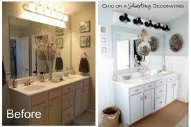 Stunning Bathroom Decor Ideas On A Budget Small Resident Decoration Cutting