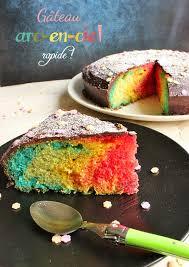 recettes de cuisine facile et rapide 1 an et gâteau arc en ciel facile et rapide il était une fois