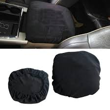 100 Pickup Truck Seat Covers Center Console Armrest Cover For Dodge Ram 1993 2013