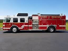 West Chester Pa Halloween Parade 2015 by Keystone Valley Fire Department