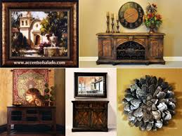 Tuscan Wall Decor Ideas by Large Wall Decorating Ideas Pictures Living Room Wall Ideas