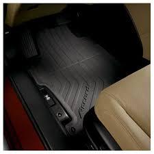 08p13 t2a 110 honda all season floor mats accord sedan hybrid