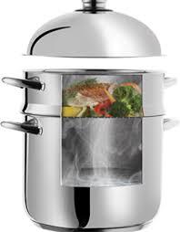 cuisiner à la vapeur cuisson vapeur le vitaliseur de marion