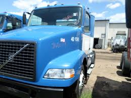 100 Lkq Heavy Truck VOLVO VNM CAB 1351927 For Sale By LKQ
