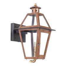 shop westmore lighting grande isle 15 in h aged copper outdoor