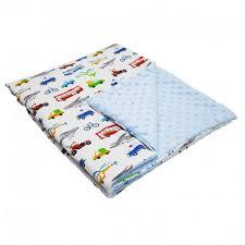 Baby Play Mat and Blanket Dla dzieciaka