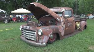 1948 GMC Rat Rod Truck 2015 Hot Rod Reunion - YouTube Vintage 1941 Gmc Cckw353 Troop Carrier Driving On Country Roads Tci Eeering 01946 Chevy Truck Suspension 4link Leaf Preserved Not Restored Dodge Coe Bring A Trailer 12 Ton Pickup Happy Days Dream Cars Civilian Dash 352 With M37 Ring Mount The Cckw Signal Corps Radio K18 Project Camper 1953 Classics For Sale Autotrader Army Truck My Passion Pinterest Jeeps And Customer Trucks F61 Dallas 2016