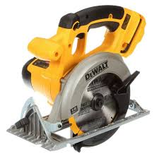 Dewalt Tile Saws Home Depot by Ryobi 18 Volt One 6 1 2 In Cordless Circular Saw Tool Only