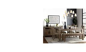 Macys Bradford Dining Room Table by Canyon 72