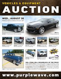 Right Size Trucks For 825 Deck by Sold August 30 Vehicles And Equipment Auction Purplewave Inc